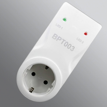 infrarotheizung steuerung funk thermostat bpt710. Black Bedroom Furniture Sets. Home Design Ideas