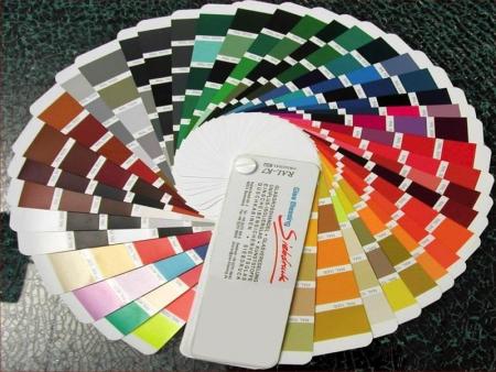 infrarotheizung 600 watt mit farbiger front in ral. Black Bedroom Furniture Sets. Home Design Ideas