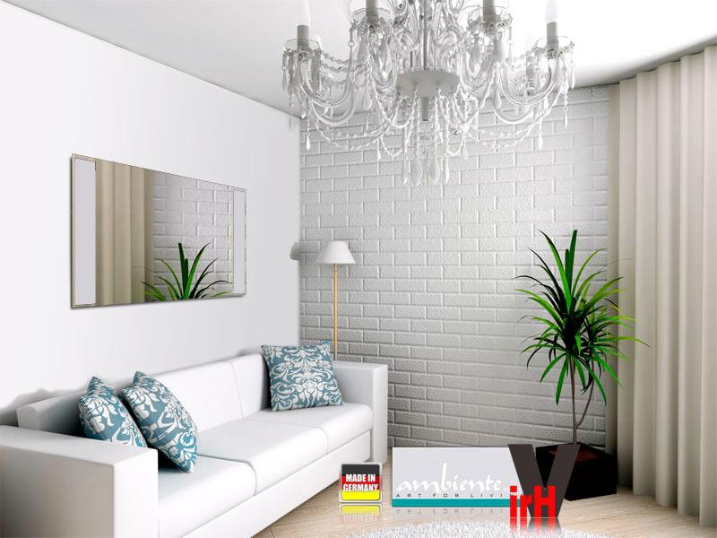 design heizk rper spiegelheizung mit led licht 2 seitig. Black Bedroom Furniture Sets. Home Design Ideas